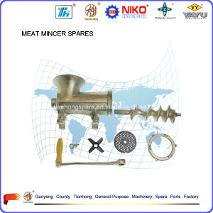 Kinds of Brand Manual Meat Mincer Grinder pictures & photos