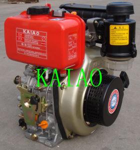 8HP Power Tiller Diesel Engine pictures & photos