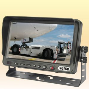 Backup Car Monitor for Airplane Car (SP-727) pictures & photos