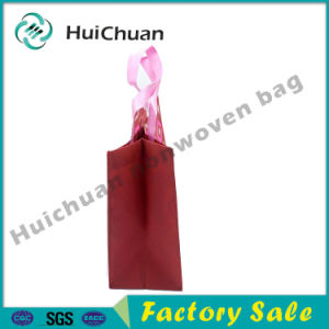 High Quality Fashion Recyclable Non Woven Bag for Shopping pictures & photos