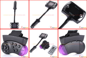 FM Transmitter for Android, FM Transmitter for Smartphone pictures & photos