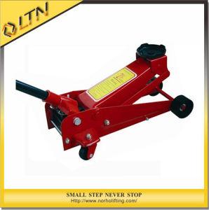 Portable Manual Hydraulic Floor Jack (HFJ-A) pictures & photos
