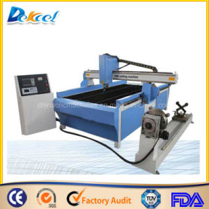 CNC Plasma Cutting Machine Hypertherm 105A/200A Metal Cutter for 20mm 1500mm*3000mm pictures & photos