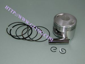 Yog Motorcycle CB 200b Spare Parts Engine Cylinder Piston Kit pictures & photos
