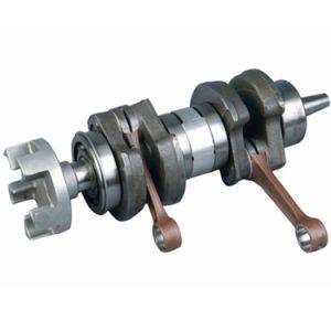 Customized Machining Engine Crankshaft with Polishing pictures & photos