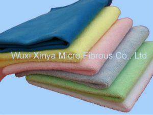 Best Selling Microfiber Cleaning Cloth Lens Cleaning Cloth pictures & photos