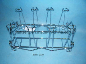 Stainless Steel Wire Holder for Oven pictures & photos