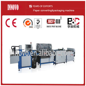 Full Automatic Book Case Making Machine (ZXFM-460/600) pictures & photos