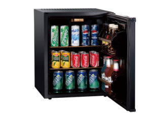 Compact Hotel Mini Bar Refrigerator Auto Defroster High Quality Commercial Freezer Xc-38 pictures & photos