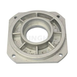 OEM Carbon Steel/ Steel Investment Casting Parts pictures & photos