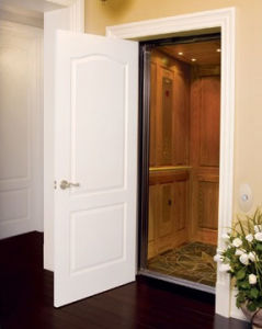 Srh Small Elevator for Home, High Quality and Stable, Home Lift pictures & photos