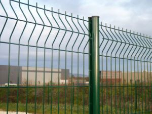 SA312 316L Stainless Steel Fence China Manufacturer pictures & photos