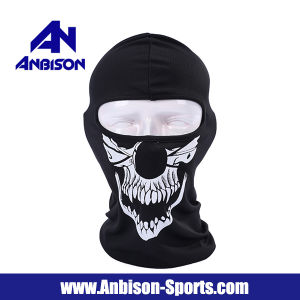 Anbison-Sports Ghost Full Face Head Mask Protector Type 11 pictures & photos