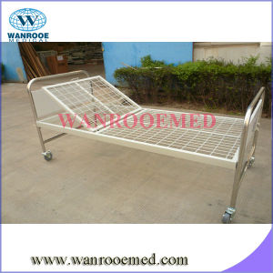 Stainless Steel Hospital Bed pictures & photos