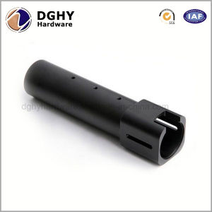 China Factory Made CNC Machining Anodized Aluminum 6061 T6 Custom Parts pictures & photos