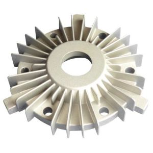 OEM High Precision Aluminium Die Casting pictures & photos