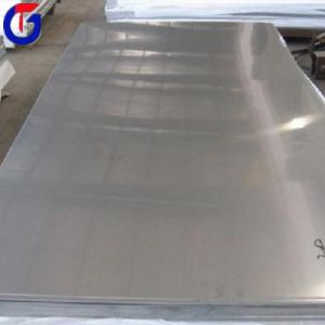 Polished Aluminum Mirror Sheet/Price of Aluminum Sheet pictures & photos