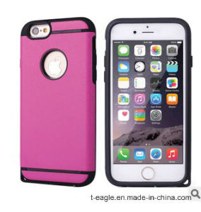 The Latest Combo Mobile Phone Case for iPhone 6/6plus pictures & photos