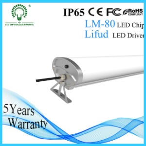 IP65 Free Ship Simple 1200mm LED Tri-Proof Tube pictures & photos