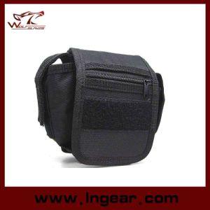 Portable Pouch Men Waist Bag Phone Case Tactical Military Bag pictures & photos