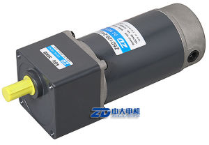 DC gear motor(5GU 30KB) pictures & photos