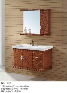 Luxury European Style Bathroom Cabinet (13132) pictures & photos