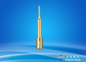 Precision Core Pins for Mold (Die Punch SKD11/HSS/SKD61 with Ticn Coating) &Ticn Coating Pins pictures & photos