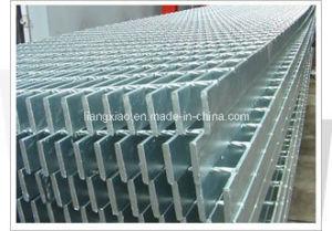 Hot-DIP Galvanized Steel Grating (HPZS-#010) pictures & photos