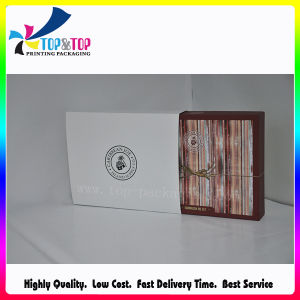 Super Quality Paper Packaging Sleeve Gift Box pictures & photos