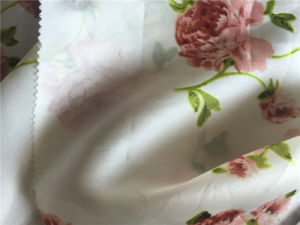 Organza Fabric pictures & photos