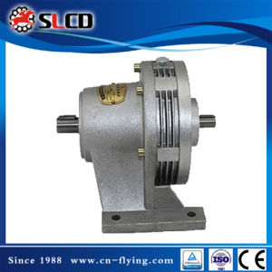 Wb Series Alloy Aluminium Small Power Micro Cycloidal Gear Boxes pictures & photos