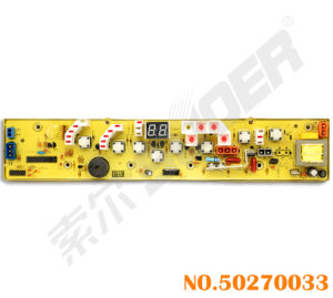 Washing Machine Computer Board (50270033) pictures & photos