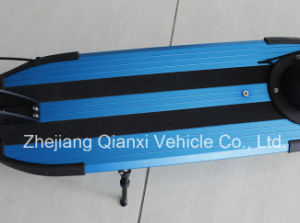Popular Foldable Electric Power Vehicle Qx-1001 pictures & photos