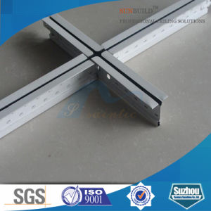 Galvanied Steel Ceiling T Bars pictures & photos