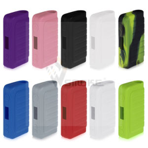 Popular Wholesale 100% Silicone Case for Ipv 4s Box Mod