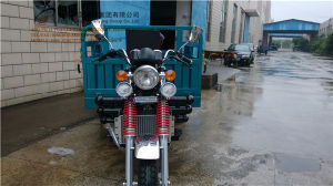 3 Wheel Motorcycle, China New Style, Cargo Tricycle, Gasoline Trike, Tuk Tuk, (SY150ZH-B4) pictures & photos