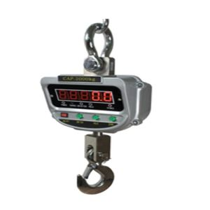 Waterproof Electronic Crane Scale pictures & photos