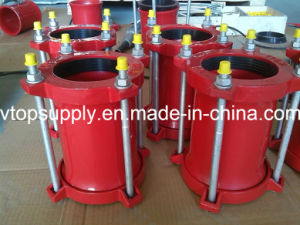 Long Sleeve Pipe Coupling pictures & photos