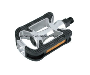 Aluminum Bicycle Pedal for Mountain Bike with Boron Spindle (FPD-025) pictures & photos