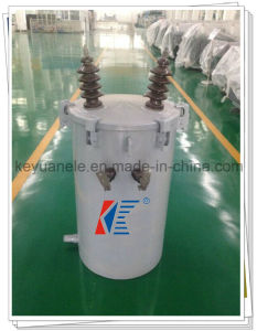 D11 Single Phase Oil-Immersed Distribution Power Transformer