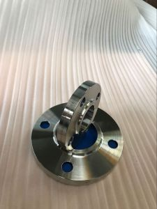 Slip on Plate Ss304 Ss316 Stainless Steel JIS 20k Flange pictures & photos