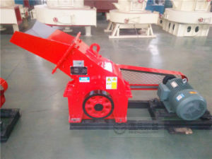 ISO9001: 2008 Stone Hammer Crusher Mill Crusher PC400X300 8-15tph pictures & photos