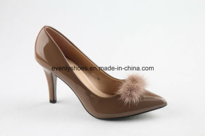 New Fashion Sexy Lady High Heel Shoes pictures & photos