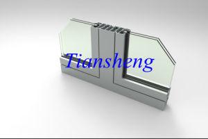 High Quality Aluminum Heat Resist Casement Windows for Sale pictures & photos