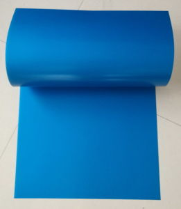 Blue Coating CTcP Printing Plate pictures & photos