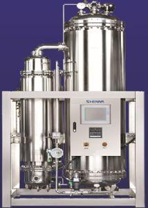 Shinva Pure Steam Generator 800lph