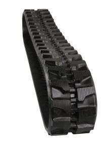 High Quality Rubber Track of Excavators (EX50URG)