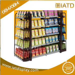 Multi Sides Practical Display / Display for Quartz, Marble, Mosaic Advertising pictures & photos