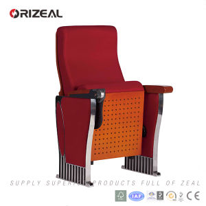 Orizeal Aluminium Alloy Lecture Room Chair (OZ-AD-302) pictures & photos