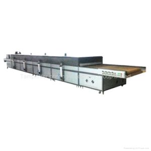 TM-IR1000 IR Drying Conveyer Industry Sheet Infrared Dryer Tunnel Oven pictures & photos